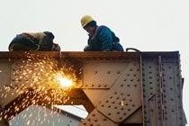 Демонтажные работы с металлическими конструкциями в Новосибирске