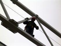 ремонт металлических конструкций в Новосибирске