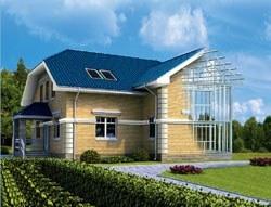 Металлоконструкции. Быстромонтируемые здания в Новосибирске