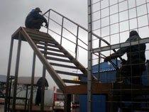 ремонт металлических изделий в Новосибирске